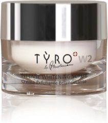 Tyro Intense Whitening Scrub - 50 ml