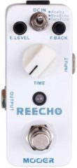 Mooer Audio Reecho Delay