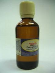 Zwarte Yogi & Yogini Volatile Eucalyptus Wild - 50 ml - Etherische Olie