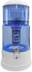 Maunawai Wasserfilter System mit Glasbehälter für weiches Leitungswasser (2°-7,5°dH), »Pi®PRIM