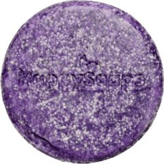 HappySoaps Purple Rain Shampoo Bar - 70 g