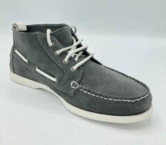 Grijze Gant Docker - Grey - Maat 41