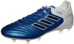 Adidas COPA 17.2 FG Fußballschuhe Herren blau-schwarz-weiß