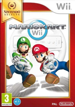 Afbeelding van Mario Kart Wii (Nintendo Selects)