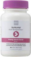 HEMA Kurkuma met Bioperine - 30 stuks