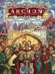 Artipia Games Archon Glory & Machination