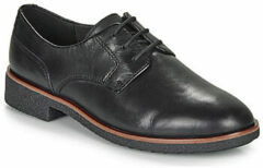 Clarks - Damesschoenen - Griffin Lane - D010409 - zwart - maat 6