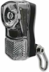 Lynx Koplamp Batterij 7 Lux Led Zwart