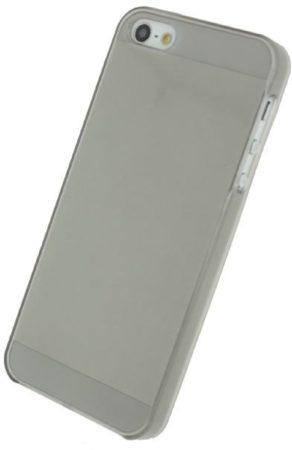 Afbeelding van Transparante Xccess TPU Case Apple iPhone 5/5S/SE Transparent Black