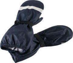 Reima Puro Unisex Handschoenen Blauw Maat XS