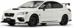 Subaru S207 NBR Challenge Package - 1:18 - Sun Star