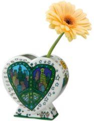 A Peace of My World - Vase Artis Orbis Goebel Bunt