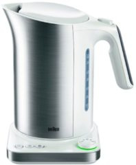 Waterkoker Braun ID Collection WK 5115 WH Braun wit