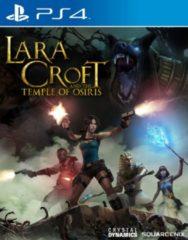 Bigben Interactive Lara Croft and the Temple of Osiris