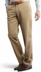 Beige Meyer Regular Fit Meyer Roma Regular fit Pantalon Maat W34 X L34