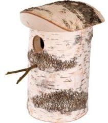 Bruine Gardenlife 2-L Home & Garden Nestkast - Vogelhuisje
