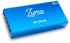 Strymon Zuma R300 power supply voor effectpedalen