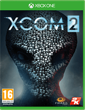 TAKE TWO XCOM 2 | Xbox One