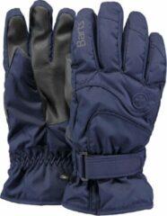 Marineblauwe Barts Basic Skigloves Unisex Handschoenen - Navy - Maat XL