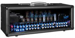 Hughes & Kettner TriAmp Mark 3 buizen gitaarversterker top