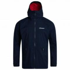 Berghaus - Deluge Pro 2.0 Shell Jacket - Regenjack maat XXL, zwart