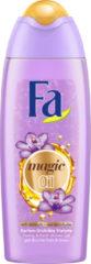 FA Magic Oil Purple Orchid douchegel - 6x 250ml multiverpakking