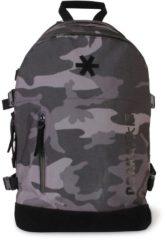 Grijze Osaka Unstoppable Backpack
