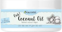 Nacomi Coconut Oil - refined 100ml