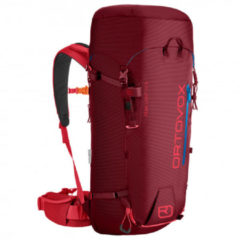 Ortovox - Women's Peak Light 38 S - Wandelrugzak maat 38 l, rood