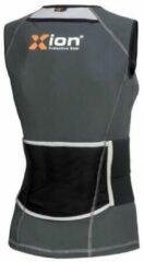 Grijze Xion - Sleeveless vest freedride women - maat L