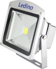Ledino Ledisis High Power LED-Flutlichtstrahler, 30 W, kalt/warmweiß Farbe: Warmweiß