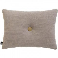 Hay Cushion Dot Surface kussen-Beige