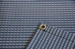 Via Mondo ViaMondo Tenttapijt Premium Blauw 2.5x6m