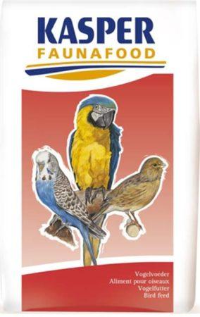 Afbeelding van Kasper Faunafood Strooivoer - Buitenvogelvoer - 20 kg