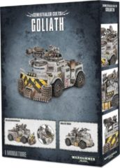 Games Workshop Warhammer 40.000 Genestealer Cults Goliath