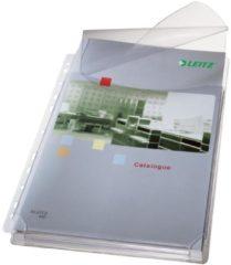 Esselte Insteekhoezen 4757 A4 11-gaats Transparant PVC 23 6 x 31 cm 0.2 mm 5 Stuks