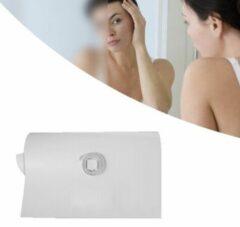 Badkamerdepot Spiegelverwarming 40x60cm / 70 Watt. tbv spiegel 80 cm