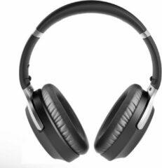 Zwarte Avantree - Bluetooth 5.0 High Definition Active Noise Cancellation Headphones