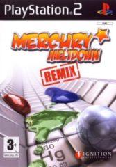 Ignition Entertainment Mercury Meltdown - Remix