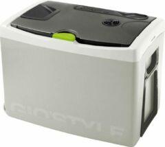 Grijze Gio'style Elektrische Koelbox - Shiver 40 - 12/230 Volt - 41 Liter