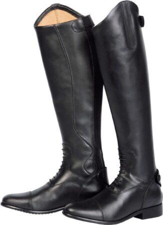Afbeelding van Harry's Horse Rijlaars Donatelli Dressage 39-S Zwart