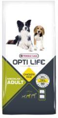 Versele-Laga Versele Laga Opti Life Adult Medium - Hondenvoer - 12,5 kg