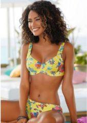Sunseeker Bikinibroekje »Jam«, met print rondom