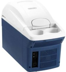 MobiCool Mobicool Kühl-/Heizbox MT08 12 V Koelbox Thermo-elektrisch 12 V Blauw (metallic) 8 l