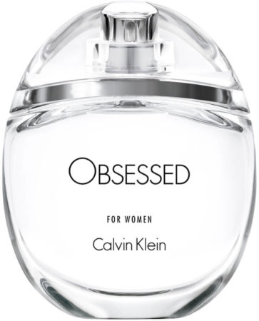 Afbeelding van Calvin Klein Obsessed for Women Eau de Toilette Spray 30 ml