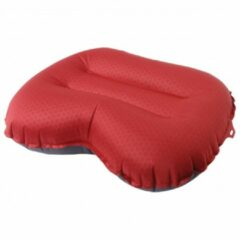 Exped - AirPillow - Kussen maat L, rood/roze