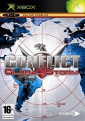 Bigben Conflict-Global Storm