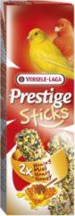 Versele-Laga Prestige Sticks Kanarie - Vogelsnack - Honing