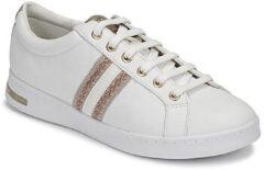 Geox Jaysen Witte Sneakers Dames 40