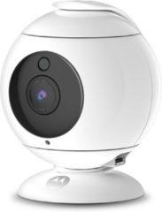 Motorola Focus89-W camera - 1080 HD - wifi - 360° pan - wit